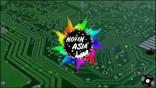 DJ wonderland Nofin Asia