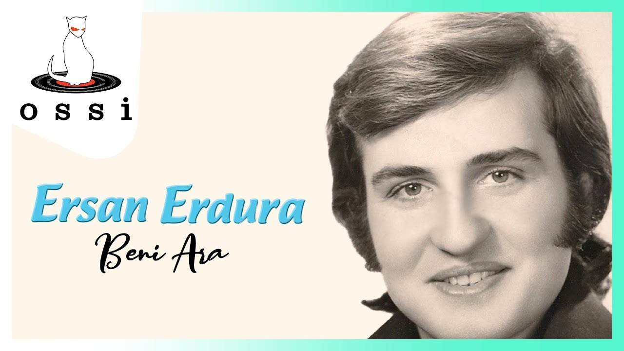 Ersan Erdura - Beni Ara