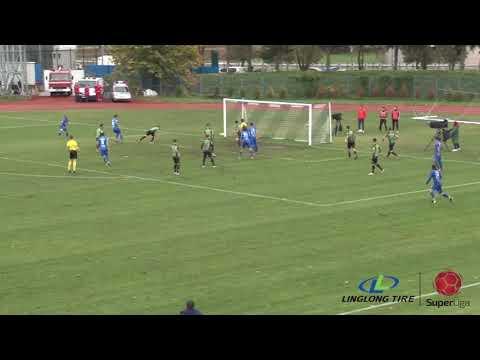 Mladost Kolubara Goals And Highlights