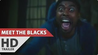 Meet the Blacks Trailer (2016) Mike Epps, George Lopez Parody Movie