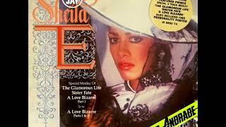 SHEILA E - Special Medley / A Love Bizarre (1985)