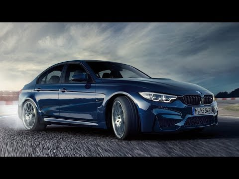 2018 BMW M3 CS - Officially The Fastest M3 Ever!