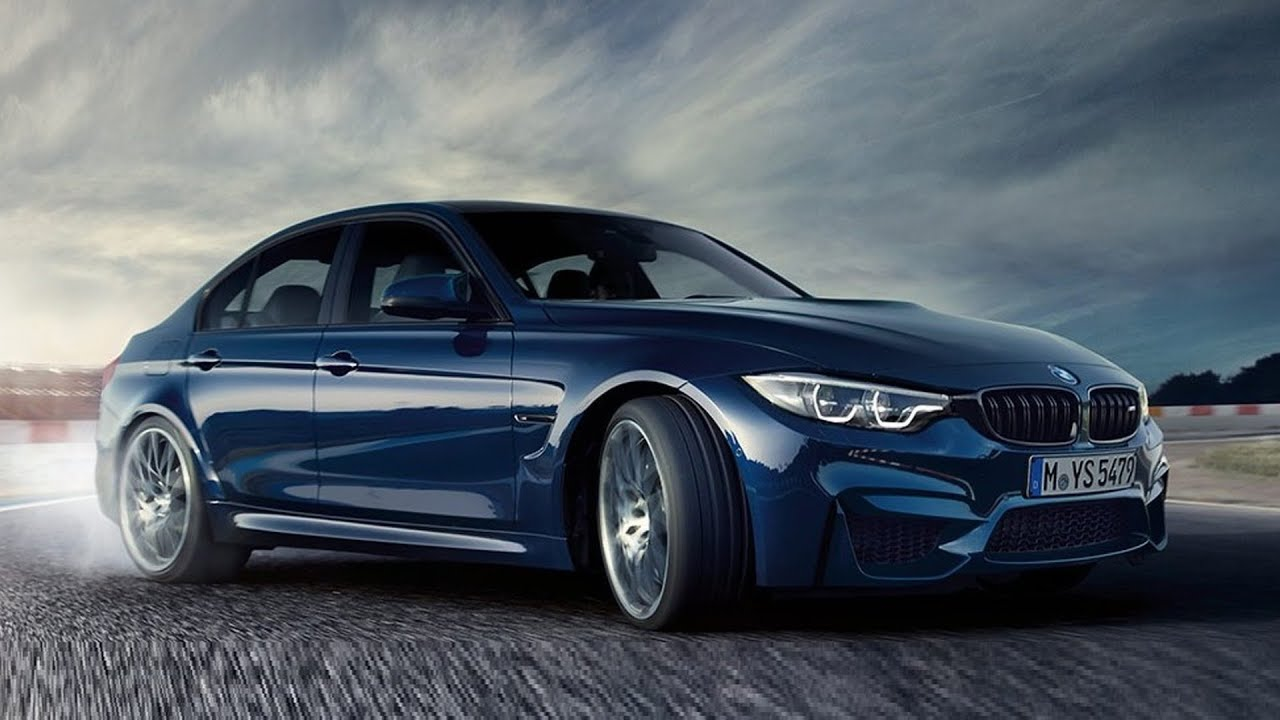 2018 Bmw M3 Cs Officially The Fastest M3 Ever Youtube