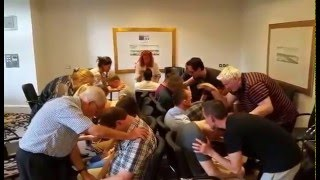 Speed Meeting Icebreaker: Meet People Quickly