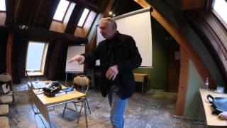 Conférence complète de Eric Zurcher à