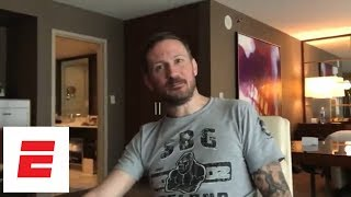 Conor McGregor coach John Kavanagh hopes to see him fight Khabib Nurmagomedov by end of year | ESPN