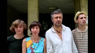 Takáts Eszter Beat Band: Sanzon (2014)