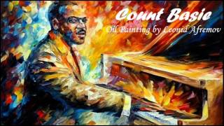 Jimmy Rushing with Count Basie All Stars - I Left My Baby