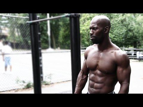 Hannibal for king street workout motivation. Обнови мотивацию.