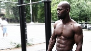 Hannibal for king street workout motivation. Обнови мотивацию.