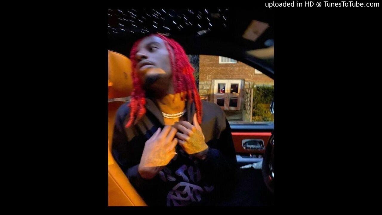 """[FREE] Playboi Carti x WLR Type Beat - """"RUMblE"""" (Prod. Grayson x Noble)"""