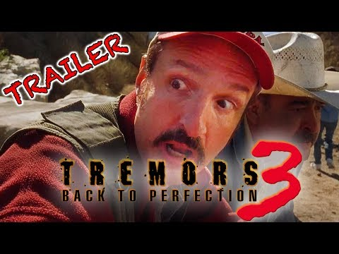 Tremors 3: Back To Perfection (2001) | Official Trailer