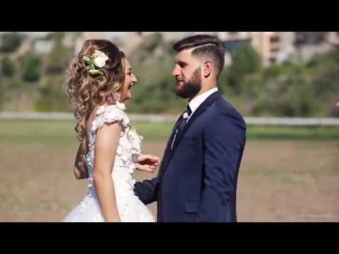 Seroj & Seda Wedding