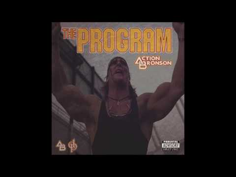 Action Bronson & Don Producci - The Program (2011) [Full Album]
