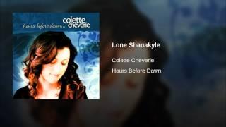 Lone Shanakyle