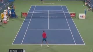 Del Potro   Nishikori ATP Washington live stream youtube