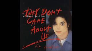 Michael Jackson - They Don't Care About Us Ft. 2Cellos