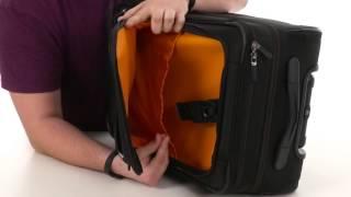 Victorinox Werks Traveler 5.0 - WT 20 Expandable Wheeled Global Carry-On  SKU:8560760