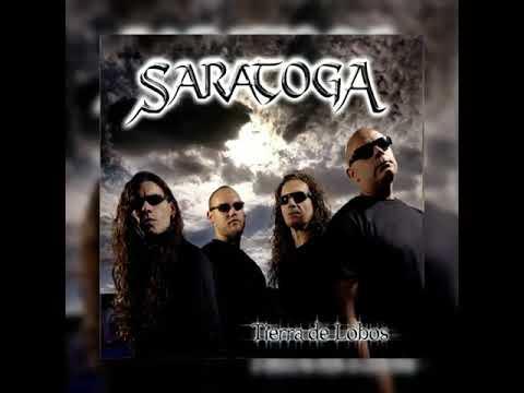 Saratoga - Siento Que No Estás