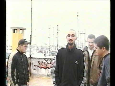 Άλφα Γάμα Promo Video 2000 [Αγνωστοφοβία]