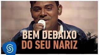 Pablo - Bem Debaixo Do Seu Nariz (Pablo & Amigos no Boteco) [Vídeo Oficial]