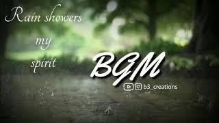 Adai mazhai varum adhil nanaivoamae | Bgm | Feel the Music