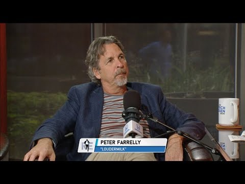 "Director Peter Farrelly of Audience Network's ""Loudermilk"" Joins The Rich Eisen  InStudio"