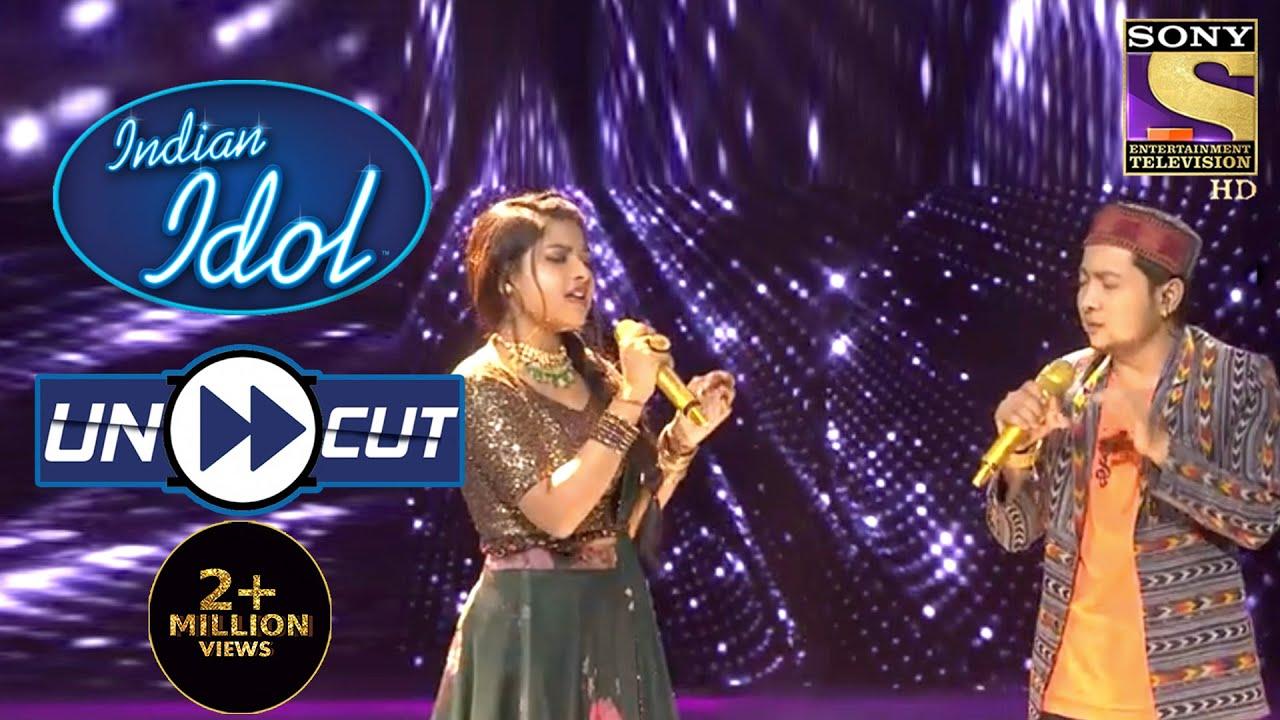 Download This Pair Is Phenomenal   Indian Idol Season 12   Uncut