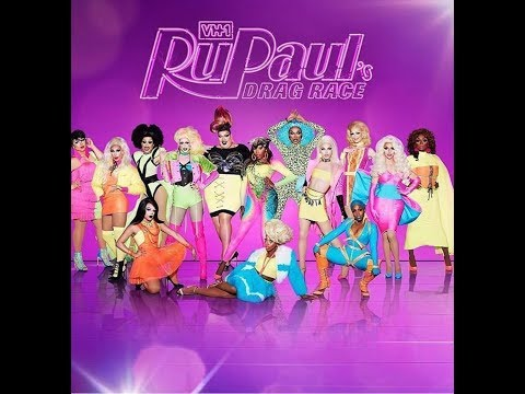 Rupaul's Drag Race - Season 10 Meet the Queens - Cast Rant & Review