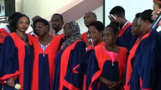 Magomeni SDA Choir