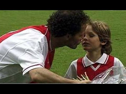 Daley Blind from the beginning