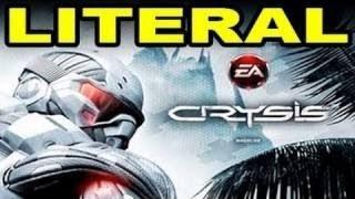 Video LITERAL Crysis 2 Trailer - vostfr download MP3, 3GP, MP4, WEBM, AVI, FLV Desember 2017