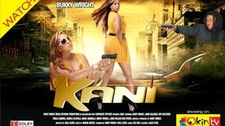 KANI 1 YORUBA NOLLYWOOD ACTION MOVIE STARRING BUKKY WRIGHT