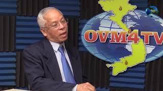"""DMG Nguyễn Thái Hợp:"""" Nên áp ḍụng luật Magnitsky cho Việt Nam"""""""