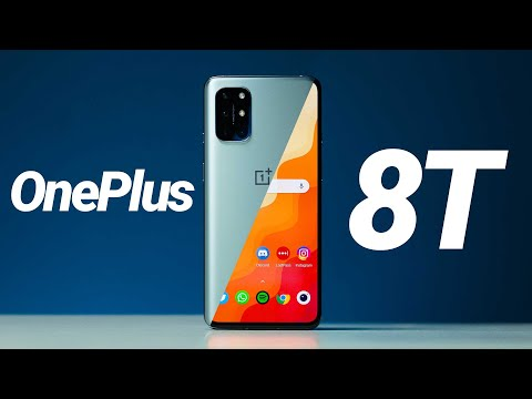 OnePlus 8T review: Flying too close to the Nord