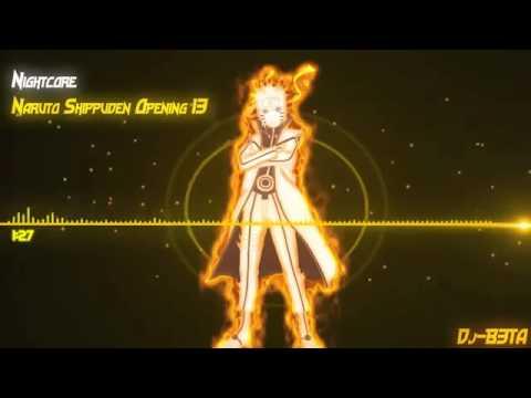 Nightcore Naruto op 13