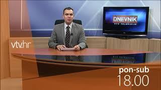 VTV Dnevnik 09. siječnja 2019.