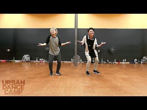 Rude - Magic! / Koharu Sugawara Choreography Ft Yuki Shibuya / URBAN DANCE CAMP