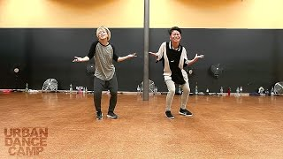 Rude - Magic! / Koharu Sugawara ft Yuki Shibuya Choreography / URBAN DANCE CAMP