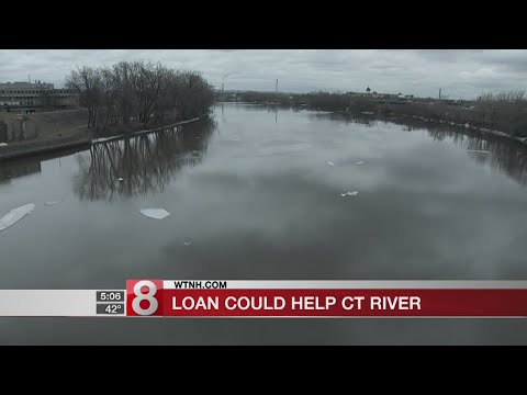$50M Springfield sewer project to benefit Connecticut River