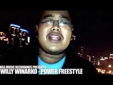 Willy Winarko - Power (Web MV)