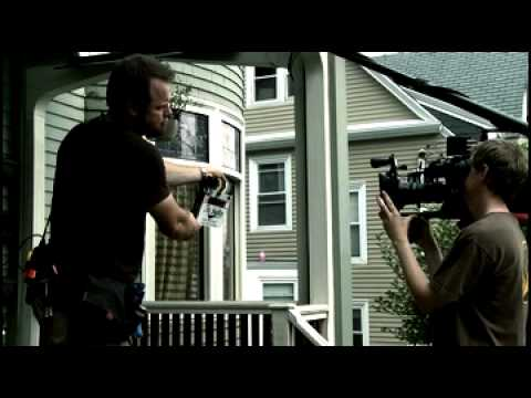 David O. Russell Behind The Scenes Of THE FIGHTER