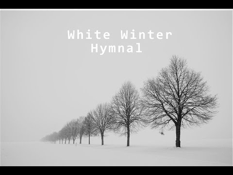 white winter hymnal by fleet foxes youtube. Black Bedroom Furniture Sets. Home Design Ideas