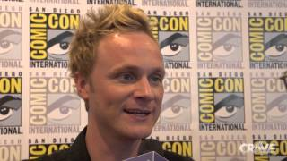 Comic-Con 2014: iZombie – Interview with David Anders Thumbnail