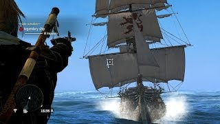 Repeat youtube video Assassin's Creed 4 Legendary Ship El Impoluto Flawless