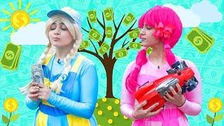 yoyo& Dodi the money tree - يويو ودودي وشجرة النقود