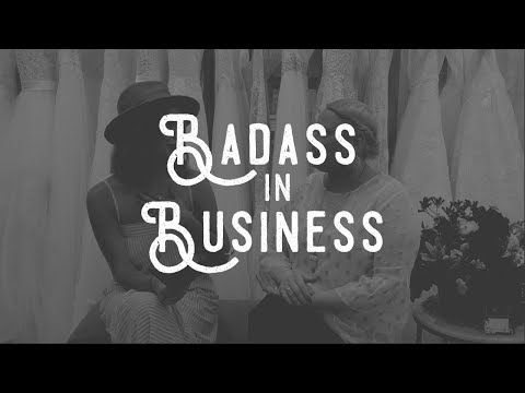 Badass in Business with Erin McKenna