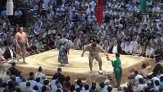 平成29年7月場所11日目取組結果一覧 (外部サイト:Sumo Reference) ht...