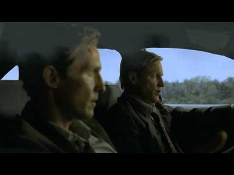 True Detective - Rust & Martin Car Conversation Scene (HD)