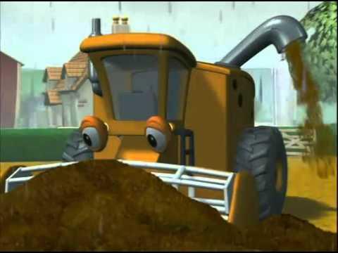 Tracteur tom le trou sans youtube - Le tracteur tom ...